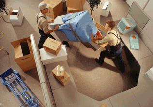 moving Company Riverside CA