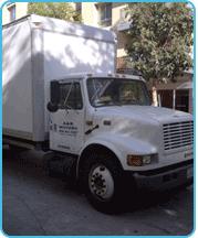moving Company Riverside